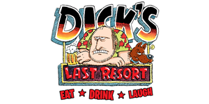 Visit the Dicks Last Resort website