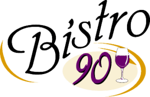 Visit the Bistro 90 website