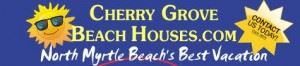 Visit the Cherry Grove Beach Houses website