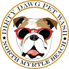Visit the Dirty Dawg Pet Wash website