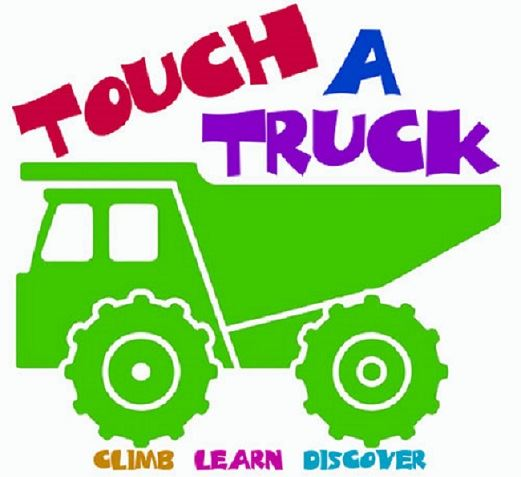 Touch-A-Truck Climb Learn Discover